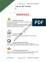 Tc.09.Manual