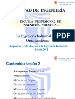 INGENIERIA INDUSTRIAL UCV