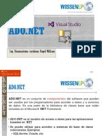Ado.net Visual , Sqlserv