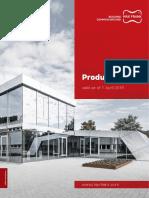 Product List Max Frank Pl Intgb