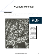 IV BIM - HU - 2do. Año - Guia 2 - Cultura Medieval