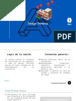 Clases de Design Thinking Con Micro y Macro Filtro