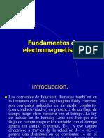 4.- Corrientes Parasitas