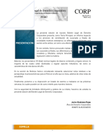 Boletin legal del derecho corporativo - Sucursal o filial.pdf