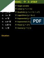 CAL TECH CentroidAnnuity Arithmetic