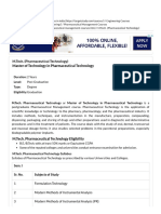 M.Tech Pharmaceutical Technology.pdf