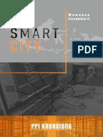 Proposall Wawasan Cendekia Smart City 1