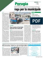 Rassegna stampa dell'Umbria 10 settembre 2019 UjTV News24 LIVE