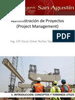 Administraci_n de Proyectos1 Introduccion (1)