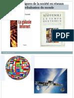Les Nouvelles Figures de La Société en Réseau (2)
