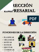 direccin_empresarial