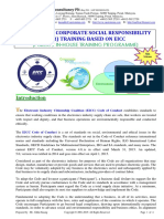 48.CSR Training Based on EICC