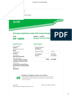 Yahoo Mail - Your Grab E-Receipt