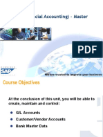 SAP - FICO process #2