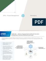 3PM - Project Management Method - Sales Messaging
