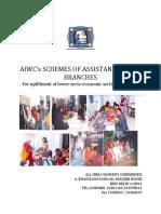 Schemes Aiwc