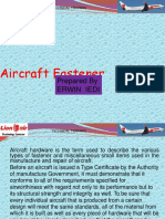 Aircraft Fastener .ppt
