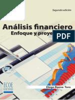 Analisis Financiero. Enfoque y Proyecciones
