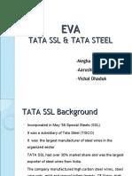 EVA Presentation