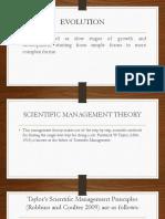 EVOLUTION OF MANAGEMENT.pptx