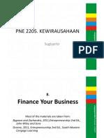 PNE 2205-Finance Your Business.pdf