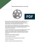 Clases Personalizadas Herbolaria Secreta (1)