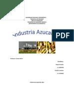 Industria Azucarera