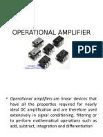 OPERATIONAL AMPLIFIER.pptx