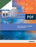 OS7000 Datasheet