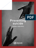 Preventing Suicide - A Global Imperative WHO 2014_9789241564878_eng