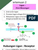 2 Ligan First Massenger