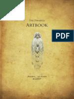 The Dwarves Artbook