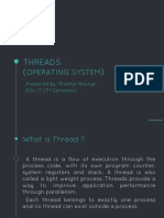 thread (operating system)