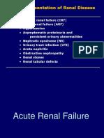 02. Acute Renal Failure