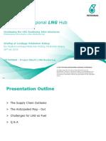 Malaysia as Regional LNG Hub (20190128)