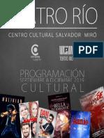Ibi Programación Cultural Septiembre-Diciembre 2019