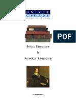 British Literature and American Literature.pdf
