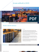 Global Downstream Outlook to 2035