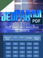 jeopardyforenglishstudents-120118110229-phpapp02