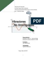 Vibraciones Mecánicas Emanuel Arrieche y Francisco.