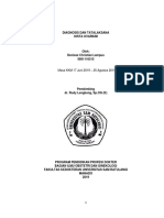 Laporan kasus Diagnosis dan penatalaksanaan Kista Ovarium (DENISSE CH. LAMPUS).pdf