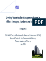 12. Drinking Water Quality Management System in China-Dr. Hongyan Li.pdf