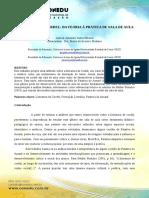 LITERATURA DE CORDEL: