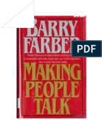 Making People TalkFT