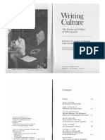 The Concept of Cultural Translation in British Social Anthropology