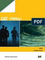 VIMSpc 2015A Installation Manual