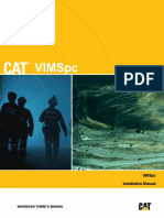 VIMSpc 2015A Installation Manual