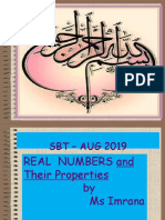Real Numbers and Properties_ 8NEW