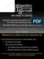 HVACTeaching.com - Electrical Systems Demo