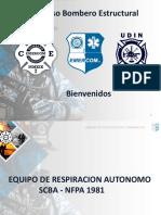 6. Equipo de Respiracion Autonomo 2019.Ppt